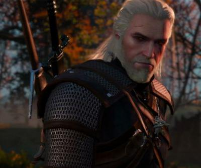 God of War director stunned by Witcher III Switch performance, calls it 'glorious feat of dev magic'