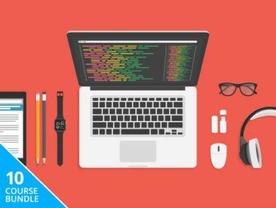 Last Minute Deal: Learn to Code 2017 Bundle, Pay What You Want