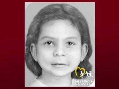 New sketch of child found dead in NH barrel released