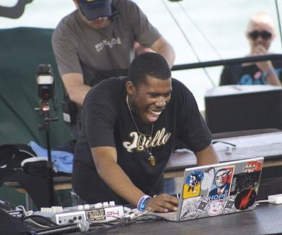 Hot Damn, Flying Lotus Just Dropped Seven New Tracks on Soundcloud