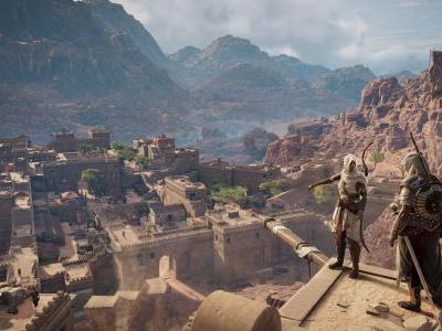 Assassin's Creed Origins' Hidden Ones DLC set for a January 23 launch