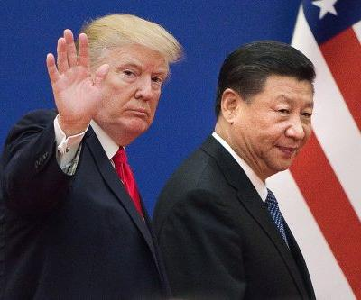 Trump says ending China trade war not a priority before 2020 election