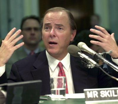 Silicon Valley could be the next Enron