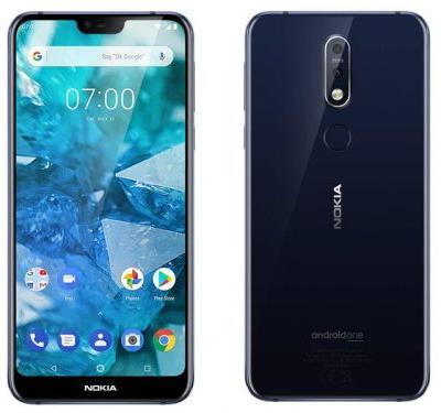 The Nokia 64GB Android smartphone is on sale for $300