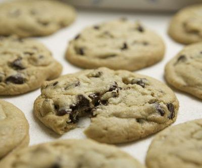 C is for Cash: Cookie Deliverer Tiff's Treats Good Enough for $25M