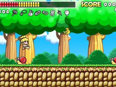 SwitchArcade Round-Up: 'Wonder Boy Returns Remix' Coming to Switch, 'VA-11 Hall-A' and Today's Other New Releases, the Latest Sales Info, and More