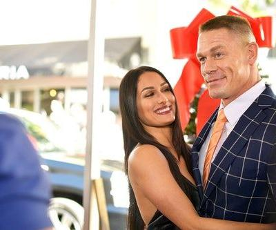Are Nikki Bella & John Cena Getting Back Together? Her Latest IG Post Is Telling