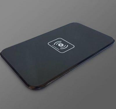 Check out this Black Friday deal on this Qi Wireless Charging Pad from Neva Tech!