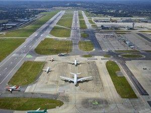 Gatwick Airport Recognised By RoSPA With Three Big Awards