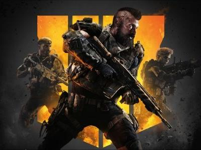 Call Of Duty: Black Ops 4's Blackout Mode Will Have Zombies
