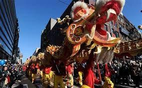 Cuba's Chinese community launch celebrations to welcome arrival of New Lunar Year