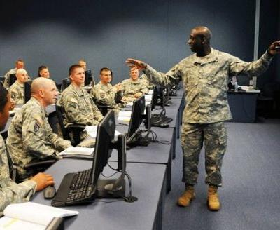 21 of the military's most common clichés