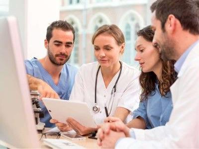 Benefits of Healthcare Management