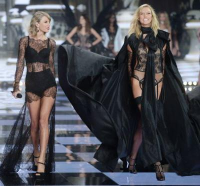 Karlie Kloss Breaks Silence on Rumors That She's No Longer Friends with Taylor Swift