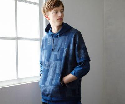 Easygoing Japanese Style Informs CURLY Spring/Summer 2019