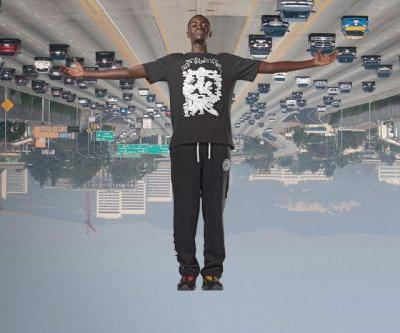 Sheck Wes & Nike Introduce Inaugural NYC Editions Collection