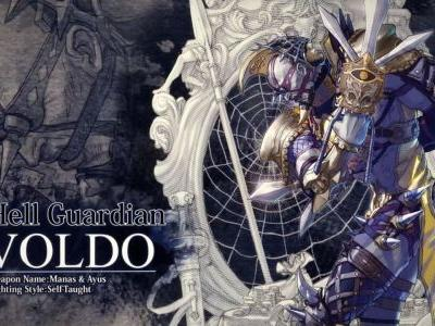 SoulCalibur 6 Adds Series Veteran Voldo