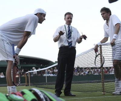 Wimbledon mercifully adds fifth-set tiebreak to end epic matches