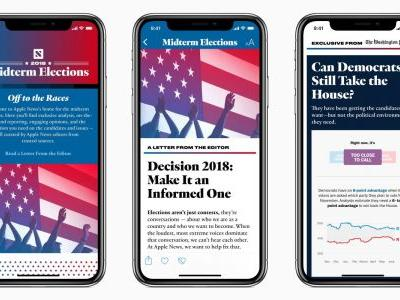 Report: Apple News traffic is growing for many publishers, but revenue remains nonexistent