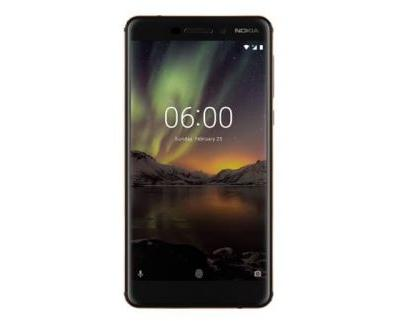 Nokia 6 Launches In The UK Tomorrow For £229
