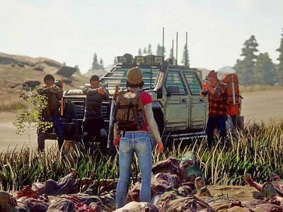 How to Pause in State of Decay 2
