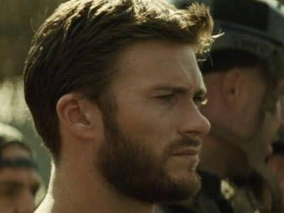 See What Scott Eastwood Could Look Like As Wolverine