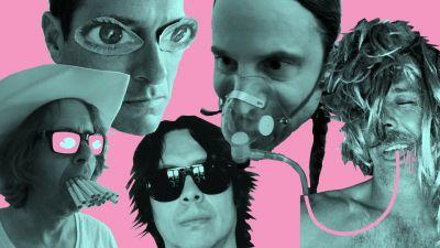 Hot Snakes Announce Reunion Tour, First New Album In 14 Years