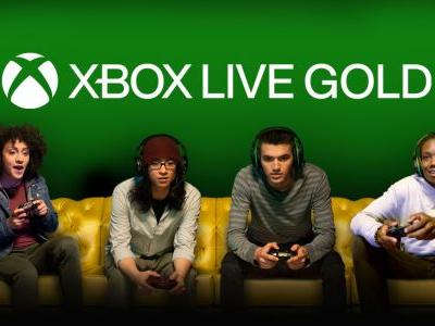 Microsoft No Longer Increasing Price of Xbox Live Gold, Free-to-Play Games No Longer Require Gold