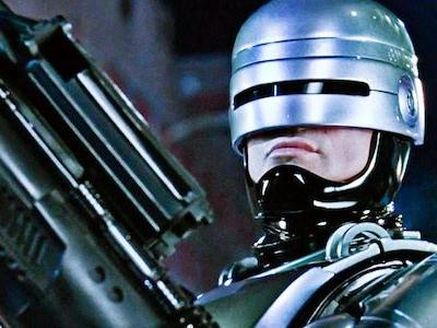 A New Robocop Movie Is Coming, But Not In The Way You'd Expect