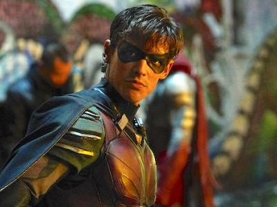 Why DC Universe's Titans Is Unlike Other Superhero Shows, According To One Star
