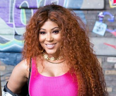 Thanks K. Michelle! Lyrica Says She's Quitting LHHH Because Of THIS