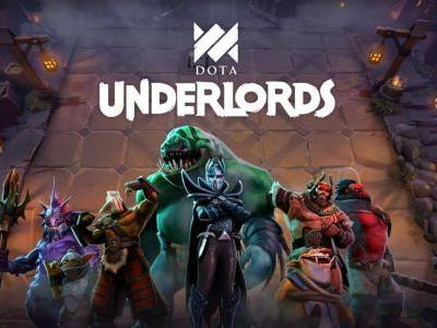 Valve Launches Another Dota Spin-Off In 'Underlords'