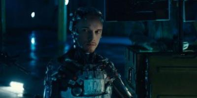 Rise: Sci-Fi Short Starring Anton Yelchin to Become a Feature