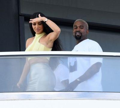 Kim Kardashian Forces Kanye West to Pull Out of $15M Luxury Condo Deal - 'It Was Never Going to Happen'