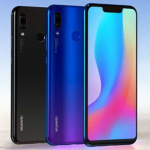 Huawei does it again, passes off a professional photo as a selfie from its new phone