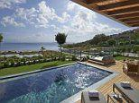 The amazing hotels in Turkey making the country the new favourite hot spot for A-listers
