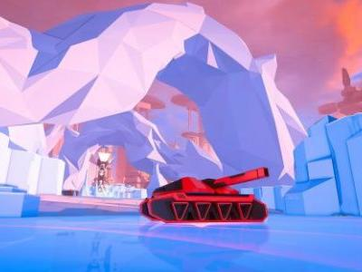 You Can Play Battlezone this May Even Without a VR Headset