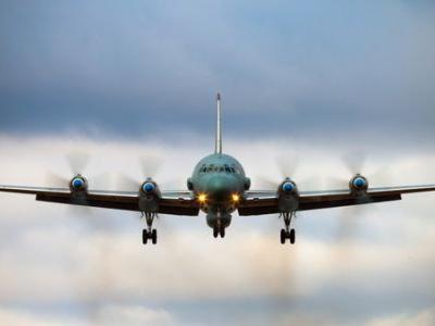 Russian Surveillance Plane Accidentally Shot Down By Syrian Forces, Moscow Says