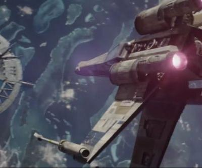 The next big Star Wars book will follow a squadron of rebel pilots hunting down the Empire