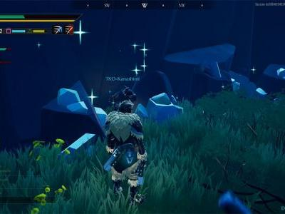 Where To Find Omnistone In Dauntless