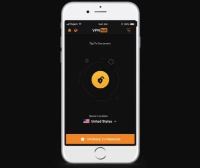 Pornhub has launched its own VPN for the most private kind of browsing