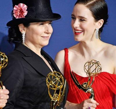 What Makes The Marvelous Mrs. Maisel Emmy Wins So Monumental