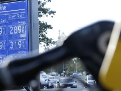 Initiative seeks to repeal California's gasoline tax hike