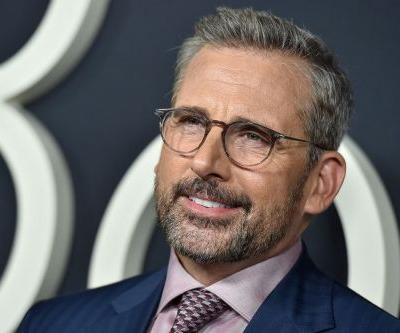 Steve Carell Is Bringing Trump's 'Space Force' to Netflix