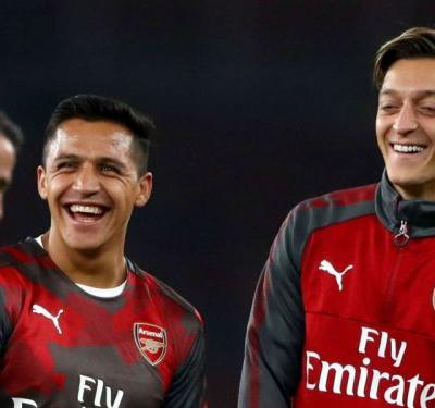 Winning Europa League unlikely to keep Alexis & Ozil at Arsenal, says Smith