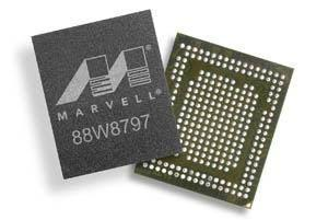 Thanksgiving feast: Chipmaker Marvell Tech gobbles up Cavium for $6 billion