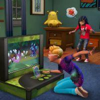 The Sims 4 is getting mouse and keyboard support on consoles