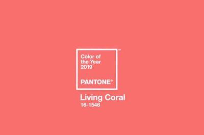 10 Coral Fashion Items To Snag Right Now If You're Loving Pantone's 2019 Color Of The Year