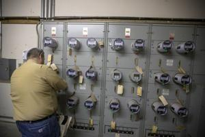 As states reopen after coronavirus shutdowns, consumers' unpaid utility bills loom as costly problem