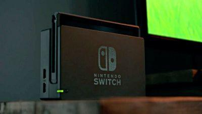 What You Missed from the Nintendo Switch Event